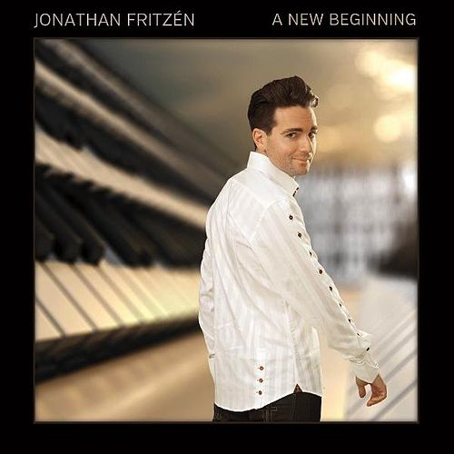 Play & Download A New Beginning (Radio Edit) by Jonathan Fritzén | Napster