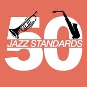 50 Jazz Standards von Various Artists