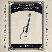 Roots of R & B, Vol. 1 - Way Down South by Various Artists
