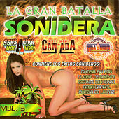 La Gran Batalla Sonidera by Various Artists