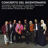 Concierto del Bicentenario by Various Artists