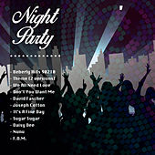 Play & Download Night Party by Various Artists | Napster