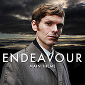 Play & Download Endeavour Theme by L'orchestra Cinematique | Napster