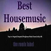Play & Download Best Housemusic (Top 10+ Organic Deeptech Proghouse Music Tunes in Key-Bb from Balearic Ibiza to Hot Miami Beach Tunes Album Compilation and the Paduraru Megamix) by Various Artists | Napster