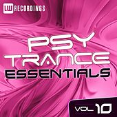 Play & Download Psy-Trance Essentials, Vol. 10 - EP by Various Artists | Napster