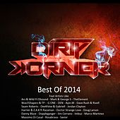 Dirty Korner Best Of 2014 - EP by Various Artists