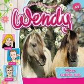 Folge 63 - Oliver verliebt sich von Wendy
