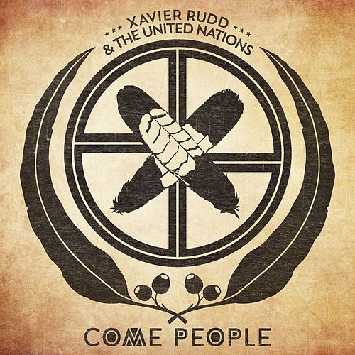 Come People by Xavier Rudd