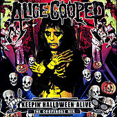Play & Download Keepin' Halloween Alive by Alice Cooper | Napster
