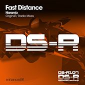 Play & Download Naranja by Fast Distance | Napster