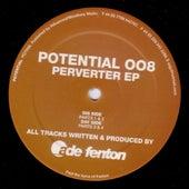 Perverter EP by Ade Fenton