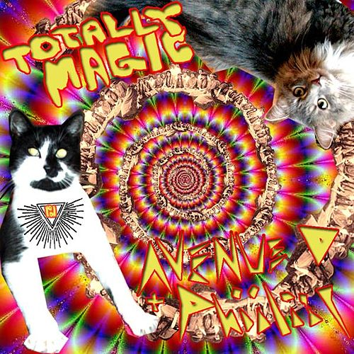 Totally Magic by Avenue D