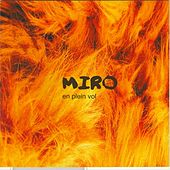 En Plein Vol by Miro