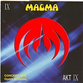 Play & Download Magma reims 1976 by Magma | Napster