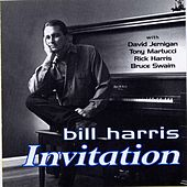 Play & Download Invitation by Bill Harris | Napster
