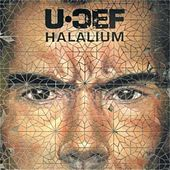 Play & Download Halalium by U-Cef | Napster