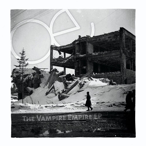 Play & Download Vampire Empire EP by echoecho | Napster