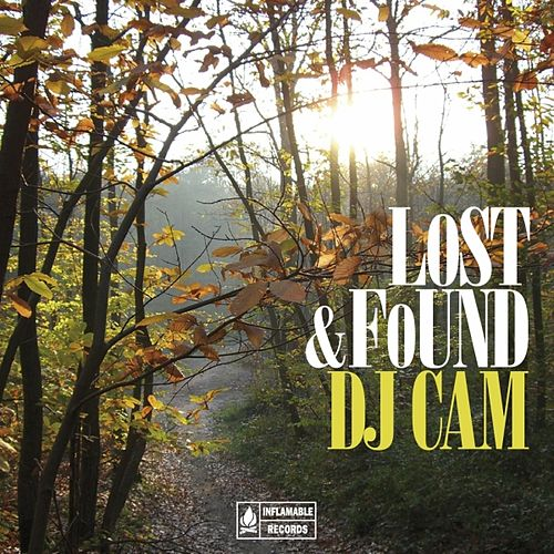 Play & Download Lost & Found by DJ Cam | Napster