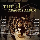 Play & Download The # 1 Adagios Album by Various Artists | Napster