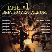 Play & Download The # 1 Beethoven Album by Various Artists | Napster