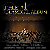 Play & Download The # 1 Classical Album by Various Artists | Napster