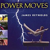 Play & Download Powermoves by James Reynolds | Napster