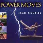 Powermoves by James Reynolds