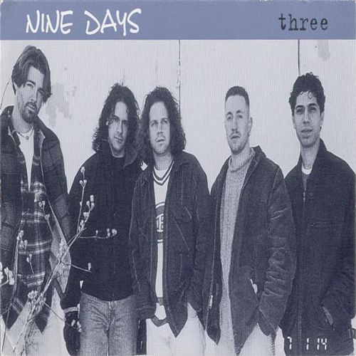 Play & Download Three by Nine Days | Napster