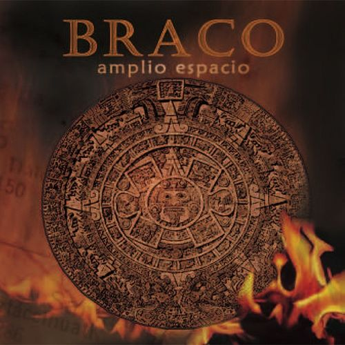 Play & Download Amplio Espacio by Braco | Napster