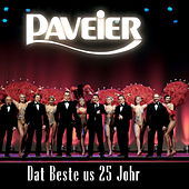Play & Download Dat Beste us 25 Johr by Paveier | Napster