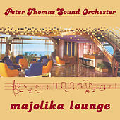 Majolika Lounge by Peter Thomas