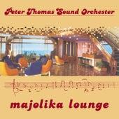 Play & Download Majolika Lounge by Peter Thomas | Napster