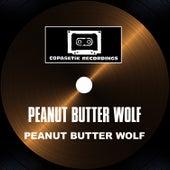 Peanut Butter Wolf von Peanut Butter Wolf