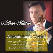 Play & Download Interpreta Vivaldi by Nathan Milstein | Napster
