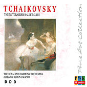 Tchaikovsky: The Nutcracker Ballet Suite by Don Jackson