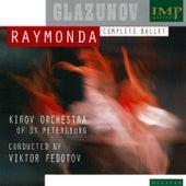 Play & Download Glazunov: Raymonda by Kivov Orchestra | Napster