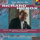 Play & Download The Best of Richard Hickox by Various Artists | Napster
