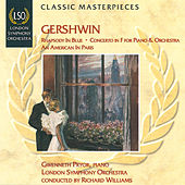 Play & Download Gershwin: Rhapsody in Blue by Gwenneth Pryor | Napster