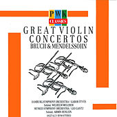 Play & Download Great Violin Concertos by Armin Henlein | Napster