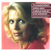 Play & Download Tchaikovsky: Soprano Arias by Carole Farley | Napster