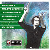 Stravinsky: The Rite of Spring by Rex Lawson