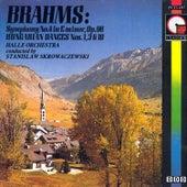 Play & Download Brahms: Symphony No. 4 in E Minor by Stanislaw Skrowaczewski | Napster