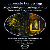 Play & Download Serenade for Strings by Zagreb Soloists | Napster