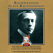 Play & Download Rachmaninov Plays Rachmaninov by Sergei Rachmaninov | Napster