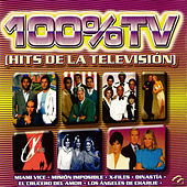 Play & Download 100% Tv (Hits de la Television) by The New World Orchestra | Napster