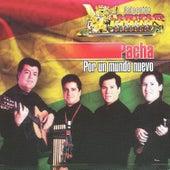 Play & Download Por un Mundo Nuevo by Pacha Massive | Napster