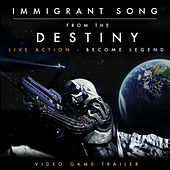Play & Download Immigrant Song (From the