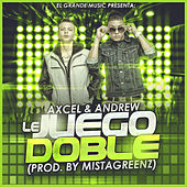Play & Download Le Juego Doble - Single by Axcel Y Andrew | Napster