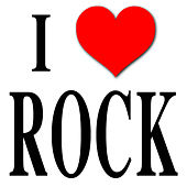 I Love Rock by Various Artists