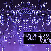 Play & Download New Breed of Deep House Vol. 4 by Various Artists | Napster